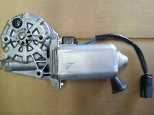 MERKUR SCORPIO RIGHT REAR NEW OEM WINDOW MOTOR 88-89
