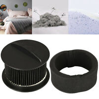 1x/2x HEPA Filter for Bissell 32R9 Circular Upright Vacuum Kit Vacuum Cleaner US