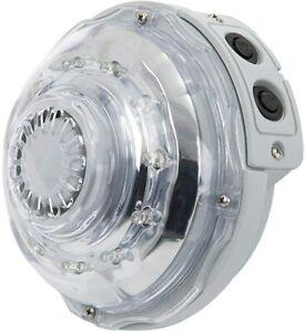 INTEX 28504 Led-Lamp for Whirlpool Multicolour