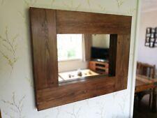 Mirror Square Box Style