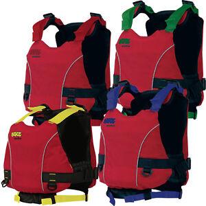 Nookie NKE Centre Vest Buoyancy Aid PFD Lifejacket Canoe Kayak Sail Paddle Board