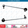 2X STABILISER ANTI ROLL BAR DROP LINKS FOR VW EOS GOLF JETTA PASSAT GOLF CADDY