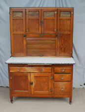 Charmant Antique Kitchen Cabinet For Sale | EBay