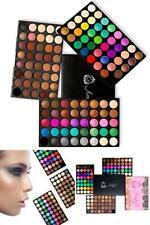 Palette Fard Paupière 120 Couleurs Maquillage Cosmétique Pro Ombre Beauté Femmes