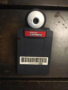 Game Boy Camera (Nintendo Game Boy) Red MGB-006