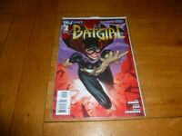 "BATGIRL Comic ""The new 52!"" - No 1 - Date 11/2012 - DC Comics - First Print"