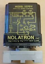Nolatron 3370-M Anti-Tie Down Control Relay