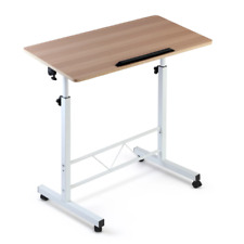 Portable Mobile Laptop Desk - Brown