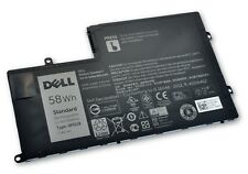 Dell Inspiron 15 5547 5548 5557 4-Cell 58WHr Battery R77WV 0PD19 451-BBJY