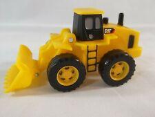 Toy State construction mini Cat toy bulldozer Industrial Machinery vehicle dozer