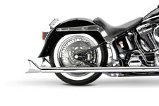 "Samson Exhaust True Dual Slip-on Mufflers 33""  S-295"