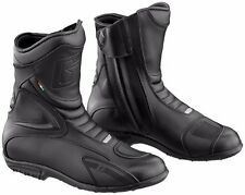 Gaerne - 2420-001-13 - G-FLOW Black Riding Boots Size Men's 13 US / 48 EUR Boot