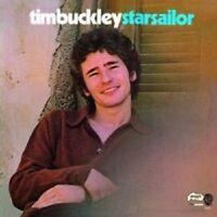 TIM BUCKLEY - STARSAILOR  VINYL LP  9 TRACKS POP INTERNATIONAL  NEW!