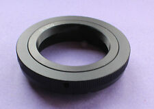 Mount Adapter Ring T/T2 For lens to Canon EF Camera Kiss X9, Kiss X9i, Kiss X 8i