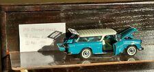 Zee p70 coche familiar azul 1955-1959 1//43 modellcarsonline modelo coche con o sin ind
