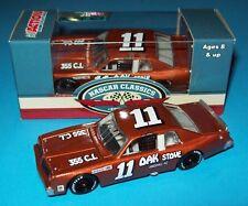 Jack Ingram 1982 OAK STOVE #11 Pontiac Ventura 1/64 NASCAR Classics New