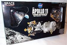 Ailes de dragon space collection apollo 11 lunar approach columbia échelle 1-72 set