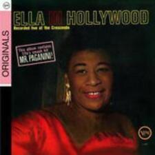 Ella In Hollywood von Ella Fitzgerald (2009)