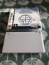 Nintendo DS Lite-Blanco