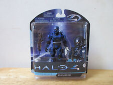 Halo 4 Series 1 Spartan Soldier Action Figure McFarlane Toys 2012