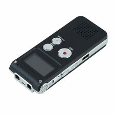 8GB CL-R30 650Hr Digital Voice Recorder Dictaphone with U Disk Function PP