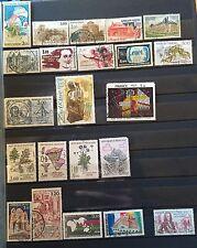 Hojas Cupones De Francés Ver La 2 Fotos 41 Sellos Num7