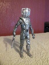 Doctor Who Cyberman & Gun B&M Exclusive Action Figure