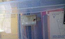 sticker vending machine stopper mech #3