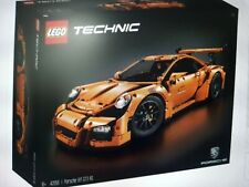 LEGO Technic Porsche 911 GT3 RS (42056) Brand New FAST DELIVERY