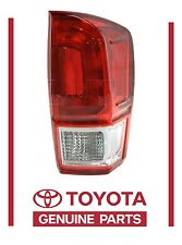 2015-2018 Toyota Tacoma TRD or Sport Right Rear Tail Light Genuine OEM OE
