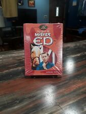 The Best of Mister Ed - Volume One (DVD, 2004, 2-Disc Set)