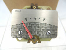 Fuel Gauge THERMO TYPE 1953 Dodge Coronet 53 Meadowbrook 3 Wire Gas NOS 1594458