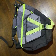Vintage Retro Adidas Load Spring Sling Messenger Bag | Fanny Backpack Pack