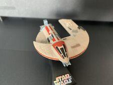Star Wars Titanium Punishing One ship diecast