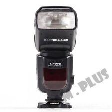 Triopo Speedlite TR-980N TTL Flash For Nikon D3300 D5300 D610 D7100 D4s D5200 D3