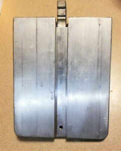 ShopSmith Mark V attachments - front table miter extension. 50562