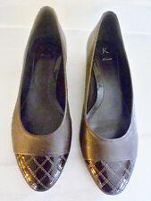 Clarks Cuban Low Heel (0.5-1.5 in.) Casual Shoes for Women