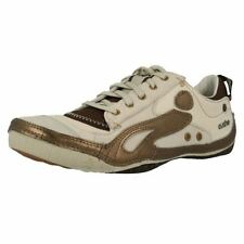 Zapatillas deportivas de mujer blanco Talla 36.5
