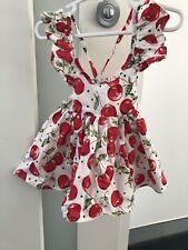 Girls Dress. Size 12/18 Months. New