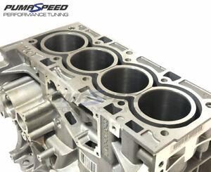 JTJA  BM5G-6015-DC ENGINE CYLINDER BLOCK FORD 1.6 TURBO ECOBOOST - FIESTA ST180