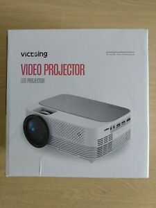 VicTsing Video LED Projector Model BH4 86A