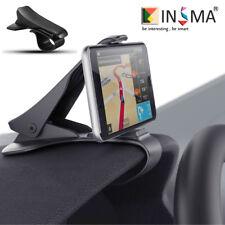 Handy Autohalterung Auto GPS HUD Halterung Halter Rutschfest für iPhone Samsung