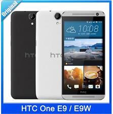 "Unlocked HTC One E9 E9W 4G 2GB RAM 16GB ROM Octa-Core Android 5.5"" 13MP Camera"