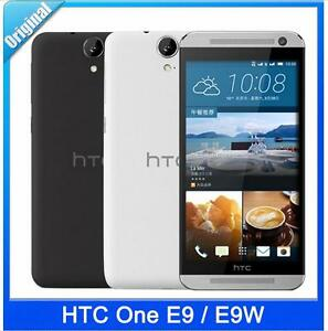"HTC One E9 E9W 4G 2GB RAM 16GB Unlocked  ROM Octa-Core Android 5.5"" 13MP Camera"
