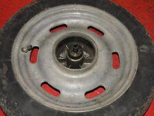 Hinterrad Felge rear wheel Hercules R50 KTM Ponny