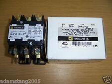 New Square D 8910 DPA13V02 Definite Purpose Contactor 8910DPA13V02