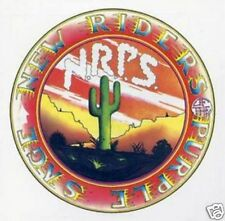 NEW RIDERS OF THE PURPLE SAGE - NRPS  N.R.P.S.  LP  USA