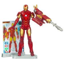 Hasbro Iron Man 2 Mark IV 2 Launching Missiles Marvel Figure Model Ironman_09