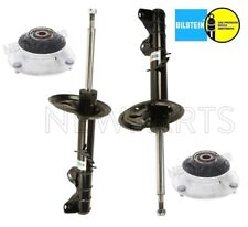 For BMW E36 Z3 96-02 Pair Set Of Front Left & Right Strut Assys With Mounts Kit