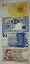 More details for netherlands belgium exchangeable collectible notes holiday leftover